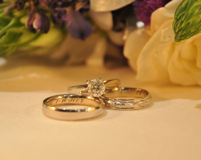 Engagement and Wedding Bands Link